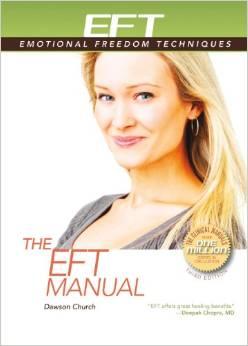 The EFT Manual, by Dawson Church